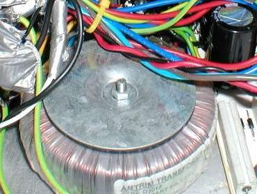 wiring toriodal mains transformers air core transformer toroidal transformer wiring diagram #6